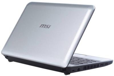 MSI Wind U115 Hybrid」